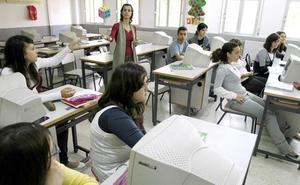 PIDE reclama equiparar los salarios de los docentes extremeños con los de otras regiones