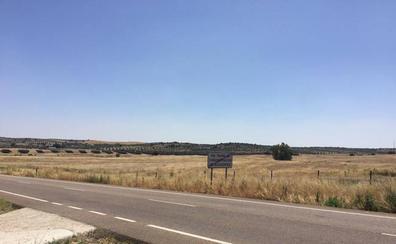 Los impulsores del gran matadero de ibérico buscan terrenos en pueblos de Huelva