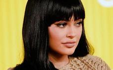 Kylie Jenner, la joven más rica