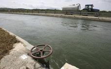 Extremadura fue en 2016 la tercera región con mayor aumento en el consumo de agua de riego