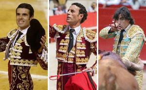 Emilio de Justo, Finito y Curro Díaz estarán en la corrida de la Piedad de Almendralejo