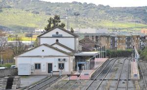 Adif destinará más de 4 millones de euros en las mejoras de la estación de Plasencia