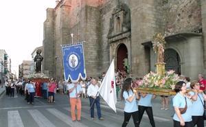 El barrio de Santiago de Don Benito comienza mañana sus fiestas patronales