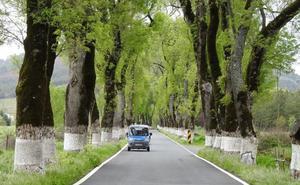 La carretera más bella