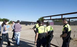 El Ayuntamiento inicia expediente de clausura a seis bares de Badajoz