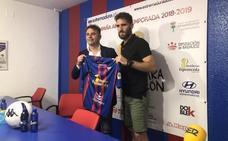 Tienza, el Extremadura y el orgullo de la región
