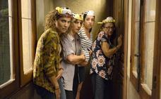 'Señoras del (h)AMPA', lo nuevo de Telecinco