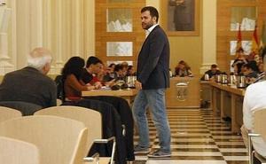 El PSOE cacereño denuncia que hay trabajadores municipales sin actividad por falta de medios