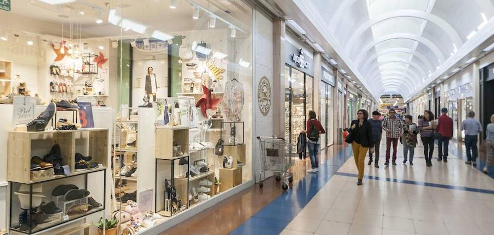 El Supremo permite al comercio de Cáceres abrir 16 festivos por ser ciudad Patrimonio