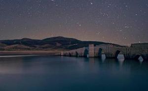 La Siberia extremeña inaugurará su mirador celeste con una ruta nocturna