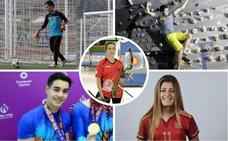 Fátima Agudo, primera mujer Premio Extremadura del Deporte 2017