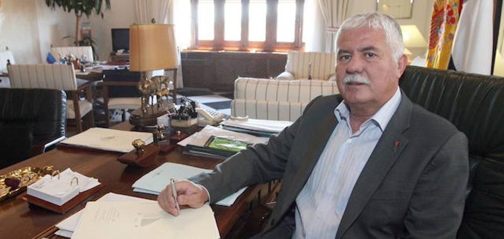 El extremeño Juan Andrés Tovar es elegido presidente de Cetarsa