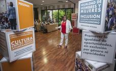 Rosario Cordero asegura que sin el trabajo de las diputaciones, la despoblación sería mayor