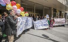 23 alumnos quedan fuera del IES Hernández Pacheco de Cáceres, según los padres