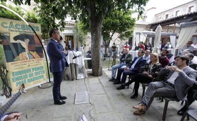 CáceresTú pone en manos de la Fiscalía la subvención municipal a los toros