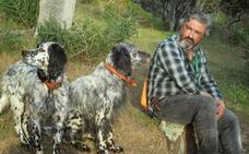 El 88% de perros abandonados no son de caza