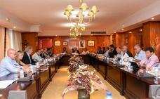 La Cámara de Comercio de Badajoz consuma el cese de Antonio Masa Gragera como gerente