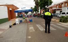 La Policía Local de Almendralejo pide la dimisión del edil Luis Alfonso Merino