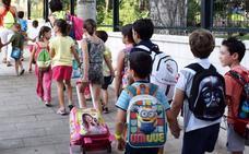 Se abre el plazo para solicitar las ayudas de material escolar en Don Benito