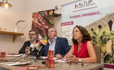 'Sensaciones del pimentón de la Vera' para unir el norte de Extremadura