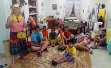 Angelines Sánchez insiste en la creación de un museo etnográfico en Navalmoral