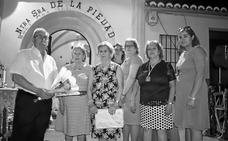 La barriada de La Piedad de Trujillo abre el periodo de fiestas patronales