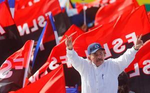 Jornada de reflexión en Nicaragua tras la represión orteguista