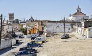 El PSOE lamenta la falta de transparencia en la rehabilitación de El Campillo
