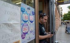 Un portugués, indemnizado por un error que le hizo creer ser el ganador de Euromillones
