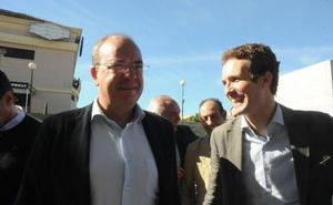 Monago admite que hubiera preferido lista única para el Partido Popular