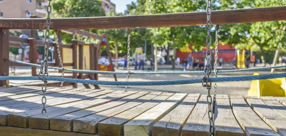 El Ayuntamiento de Badajoz dedica cinco millones a asfaltar y renovar tuberías y aceras