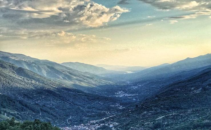 Jerte, el valle inaudito