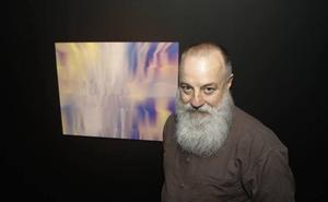'Mirando al ruido', exposición de Mariano Lozano en Cáceres