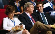 El PP elige líder y pasa página a la era de Rajoy