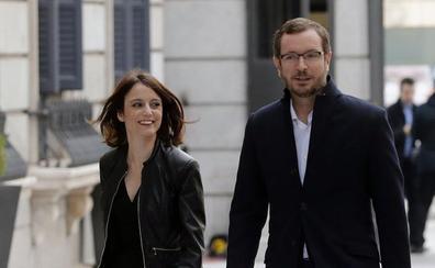 Casado incluye a García Egea, Levy, Maroto y a cuatro exministros en su comité
