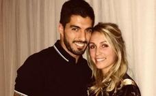 Luis Suárez y Sofía Balbi esperan su tercer hijo