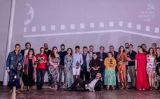 Matria, de Álvaro Gago, gana el Premio Onofre al mejor corto en el Festival Ibérico