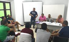 Asamblea General saneada en el Valverdeño