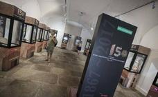 Exposición del Arqueológico de Badajoz en el Museo de Cáceres