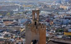 Los monumentos históricos de Badajoz abren sus puertas al público