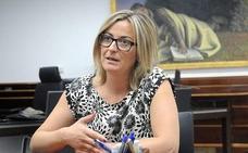 Blanca Martín retira la reforma del Reglamento de la Asamblea por falta de unanimidad