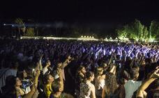 El Everlife Festival ya mira a su segunda edición en Extremadura
