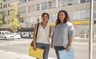 «Vamos a llevar a los tribunales la repetición del examen de la oposición»