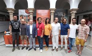 La tensión y la intriga llegan a Mérida con el 'Filoctetes' antibélico de Jordi Casanovas