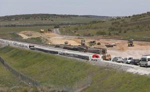 270.000 euros para proteger cables del tren de altas prestaciones