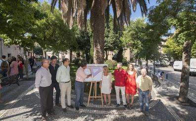 La reforma de San Juan comenzará este verano y da más protagonismo al peatón