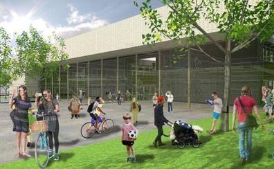 La Junta destina siete millones al colegio de Cerro Gordo de Badajoz y a obras en dos centros de Don Benito y Campanario