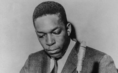 El magnífico disco oculto de John Coltrane