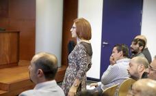 La Audiencia de Cáceres confirma las condenas de cárcel para Heras, Jurado y once hosteleros