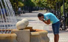 Las olas de calor aumentan el riesgo de violencia machista